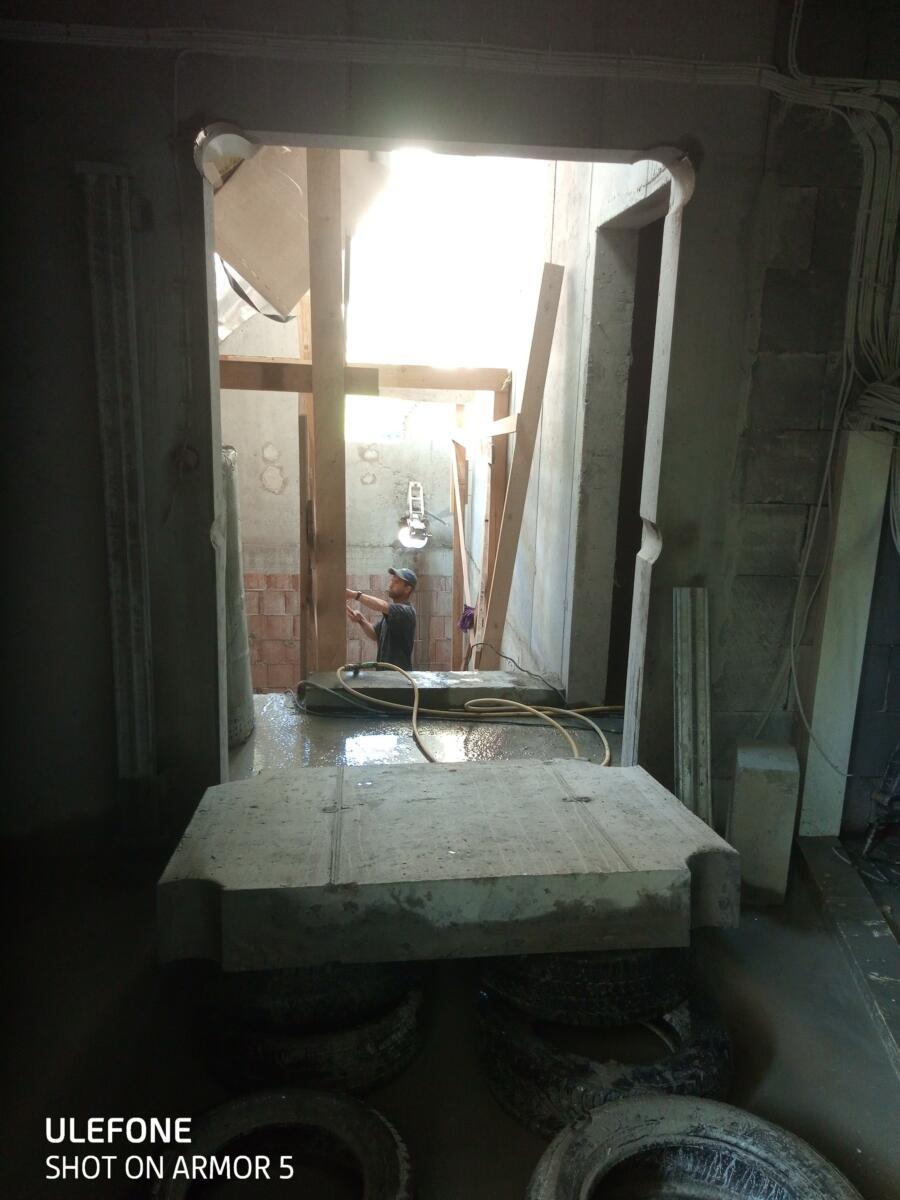 hotel zakopane wyciecie drzwi 3