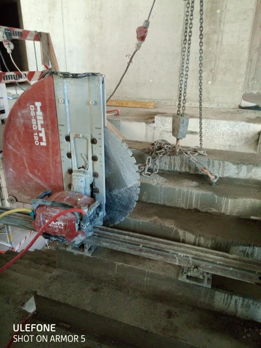 wycinanie-schodow-krakow 10