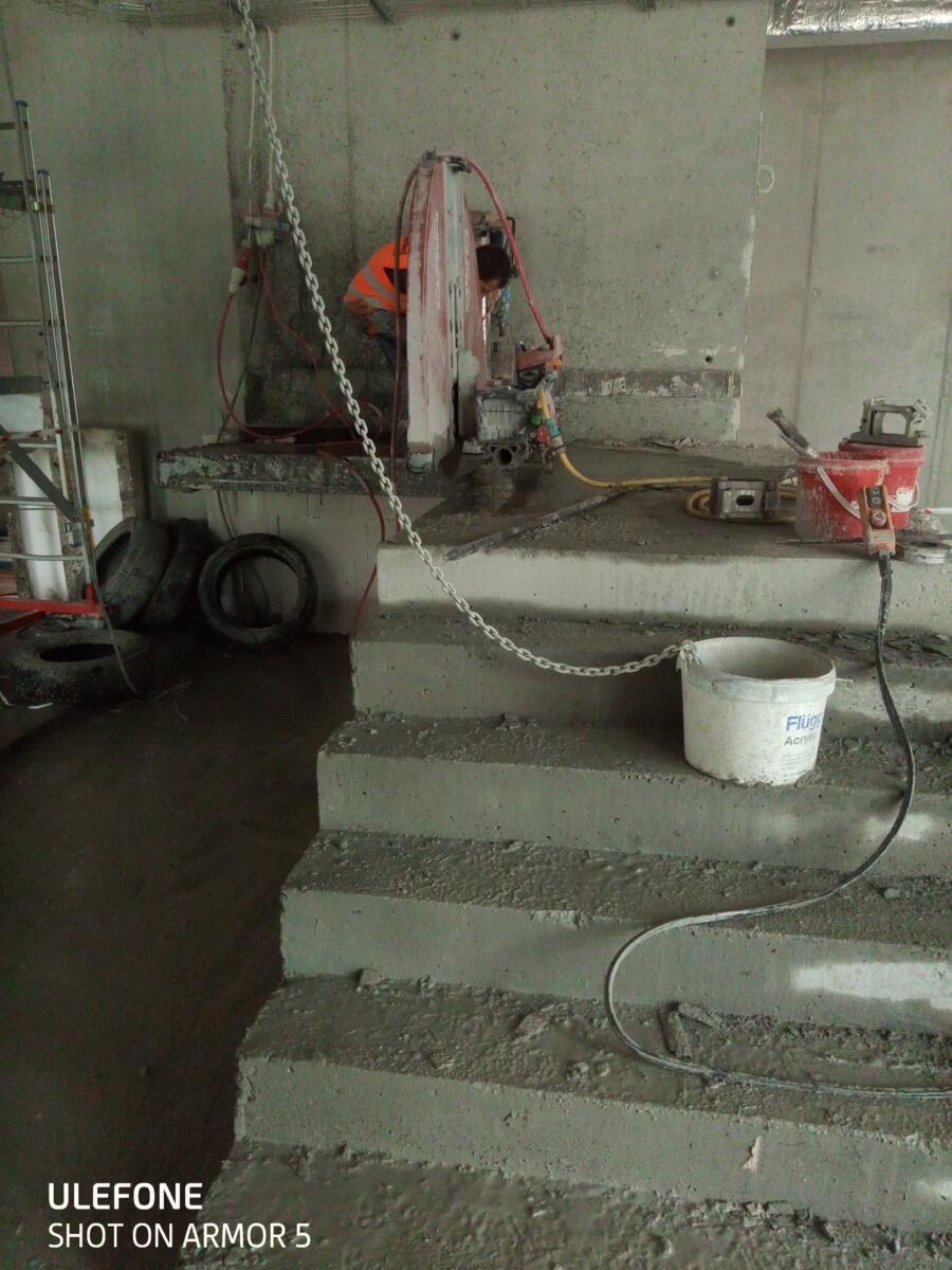 wycinanie-schodow-krakow 11