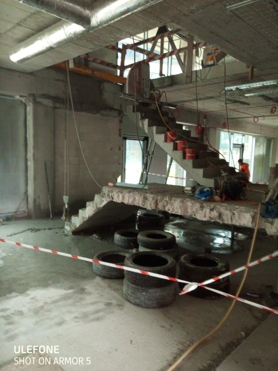 wycinanie-schodow-krakow 2
