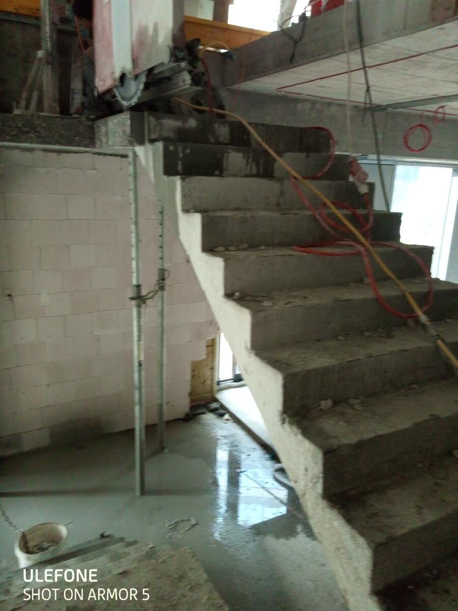 wycinanie-schodow-krakow 5