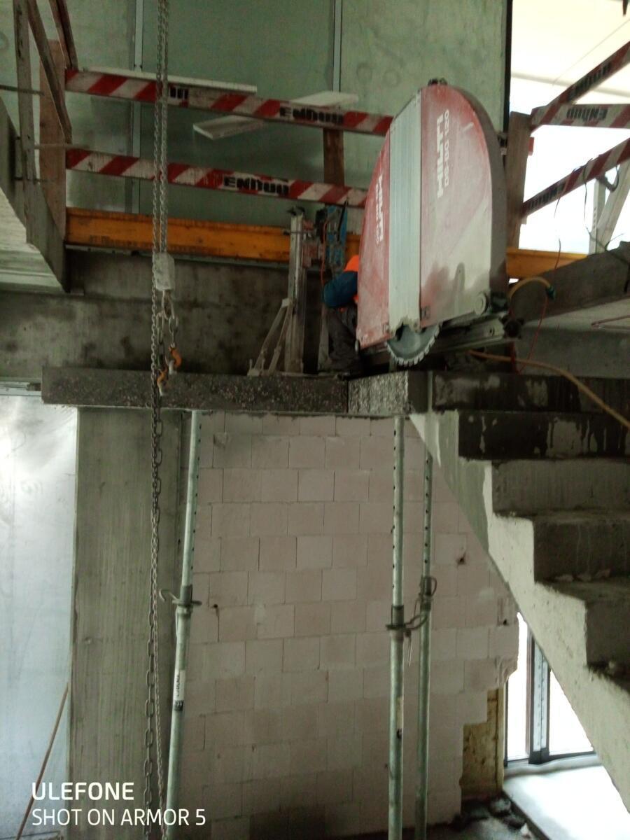 wycinanie-schodow-krakow 6