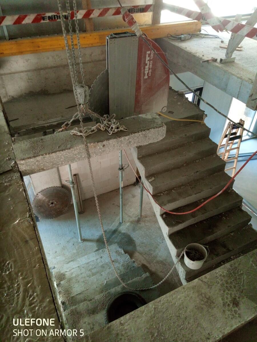 wycinanie-schodow-krakow 7