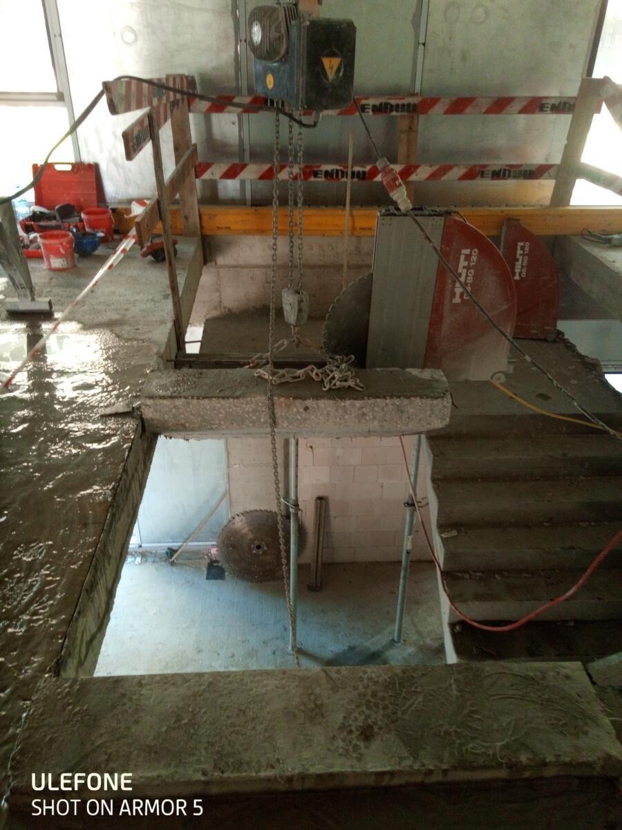wycinanie-schodow-krakow 8